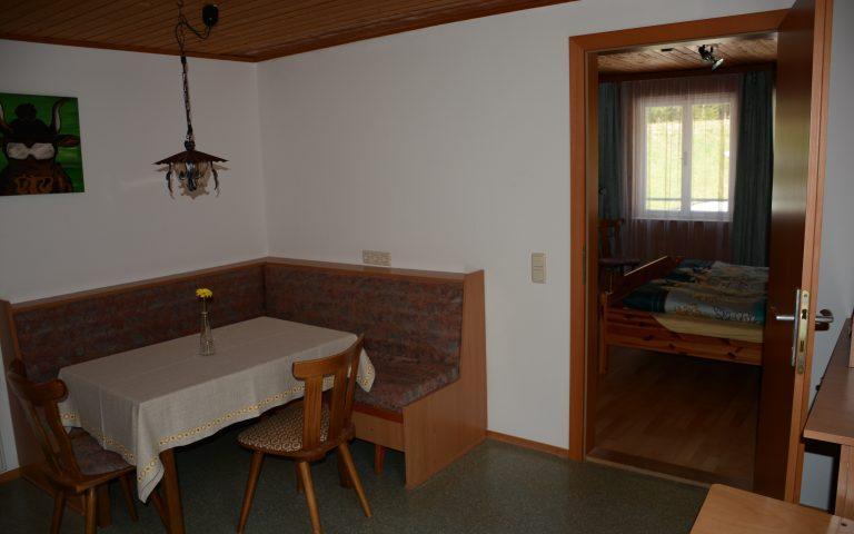 Ailinger Haus - Partenen 002