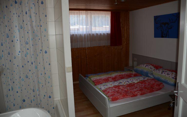 Ailinger Haus - Partenen 030