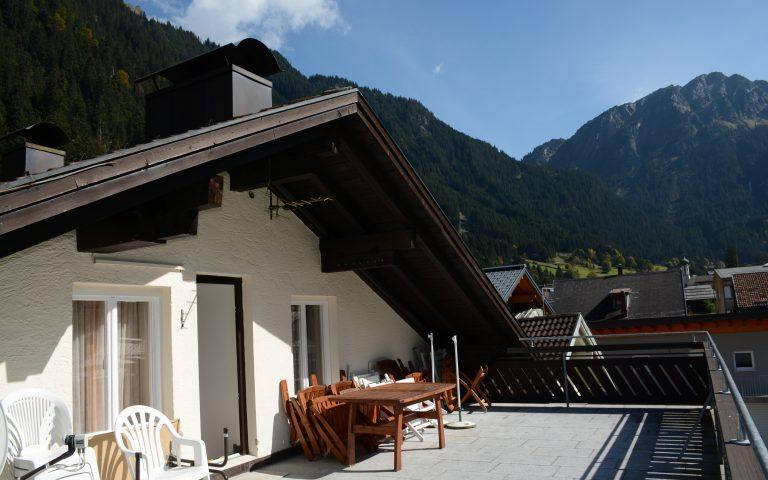 Ailinger Haus - Partenen 035