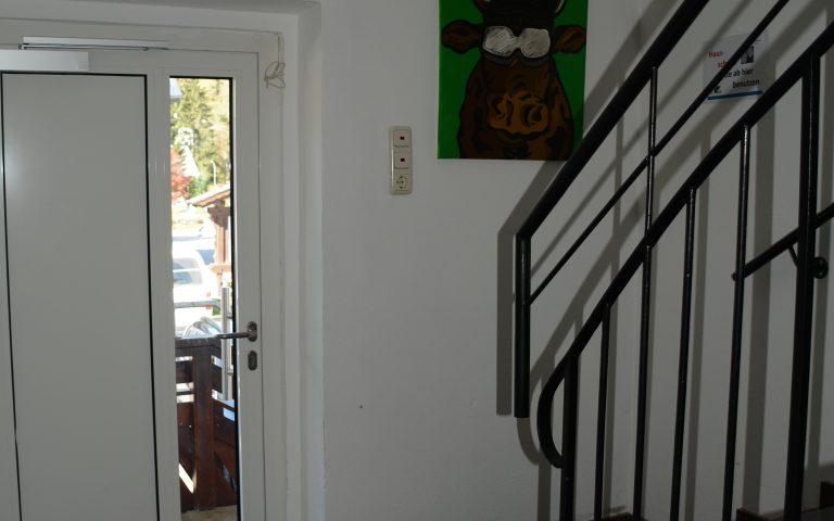 Ailinger Haus - Partenen 043