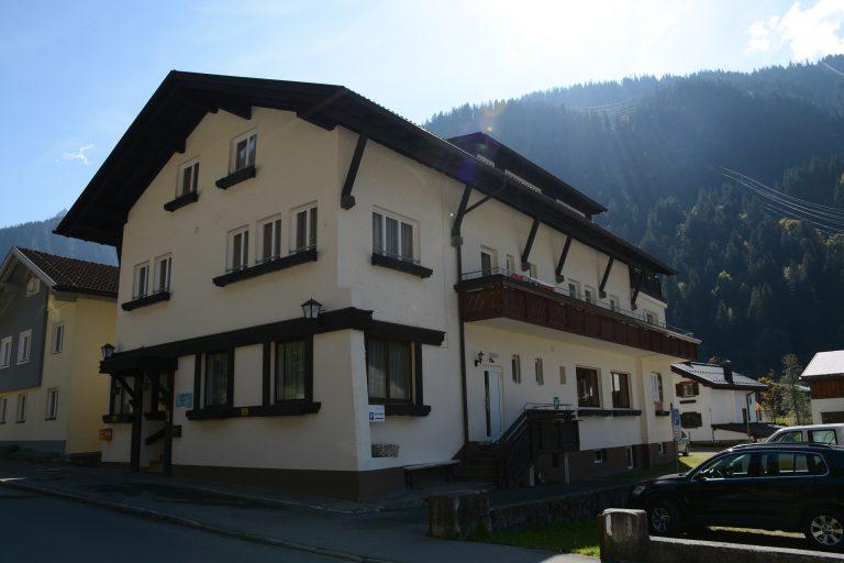 Ailinger Haus - Partenen 073