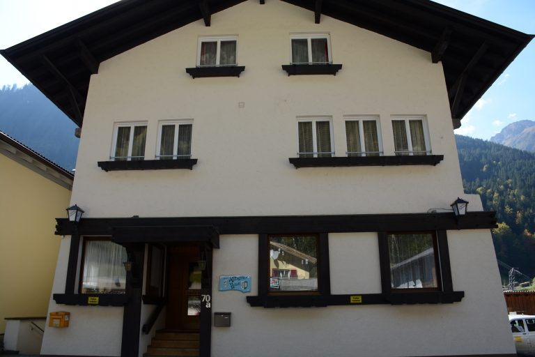 Ailinger Haus - Partenen 074
