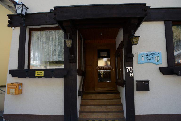 Ailinger Haus - Partenen 077