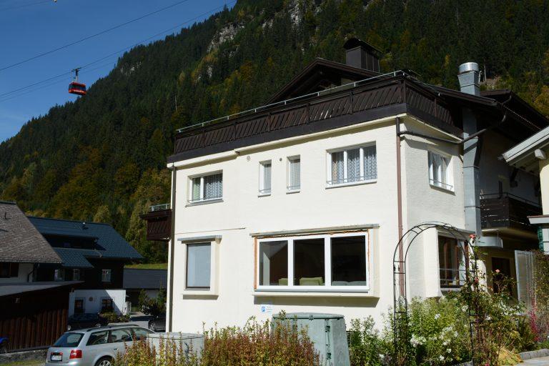 Ailinger Haus - Partenen 082