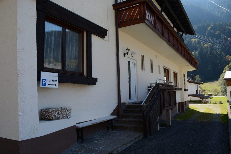 Ailinger Haus - Partenen 087